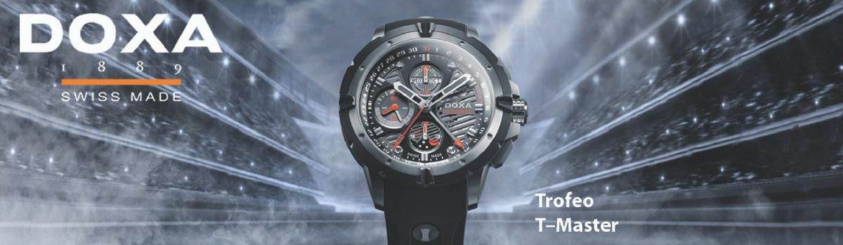 ff62d336c16ff9 Zegarki damskie Doxa - zegarki na pasku i na bransolecie. Duży wybór  zegarków damskich Doxa w okazyjnych cenach. Jeżeli szukają Państwo zegarka  damskiego ...