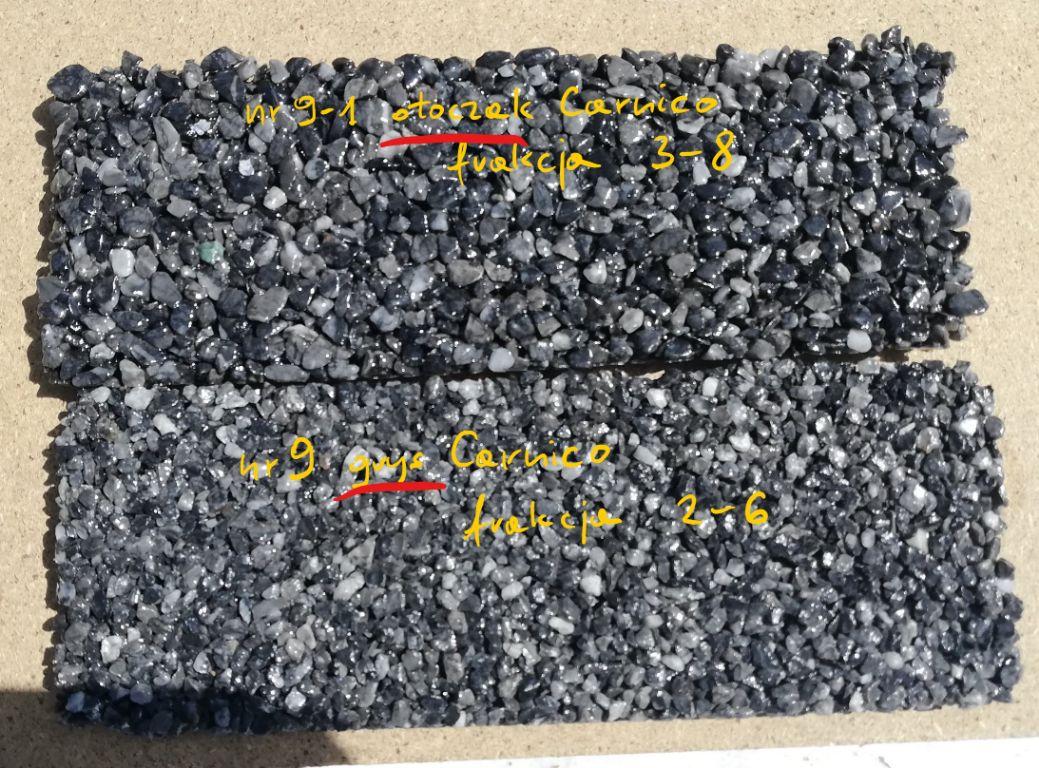 Kamienne Dywany żywice Na Posadzki Hurt I Detal Kamienne