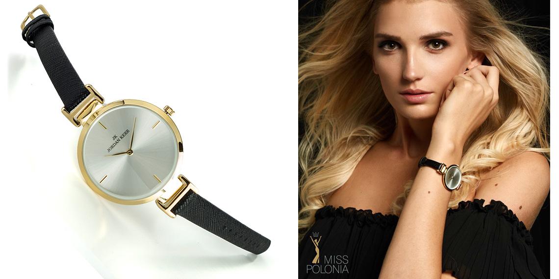 Jordan Kerr i Miss Polonia 2018 przegląd modeli e jd