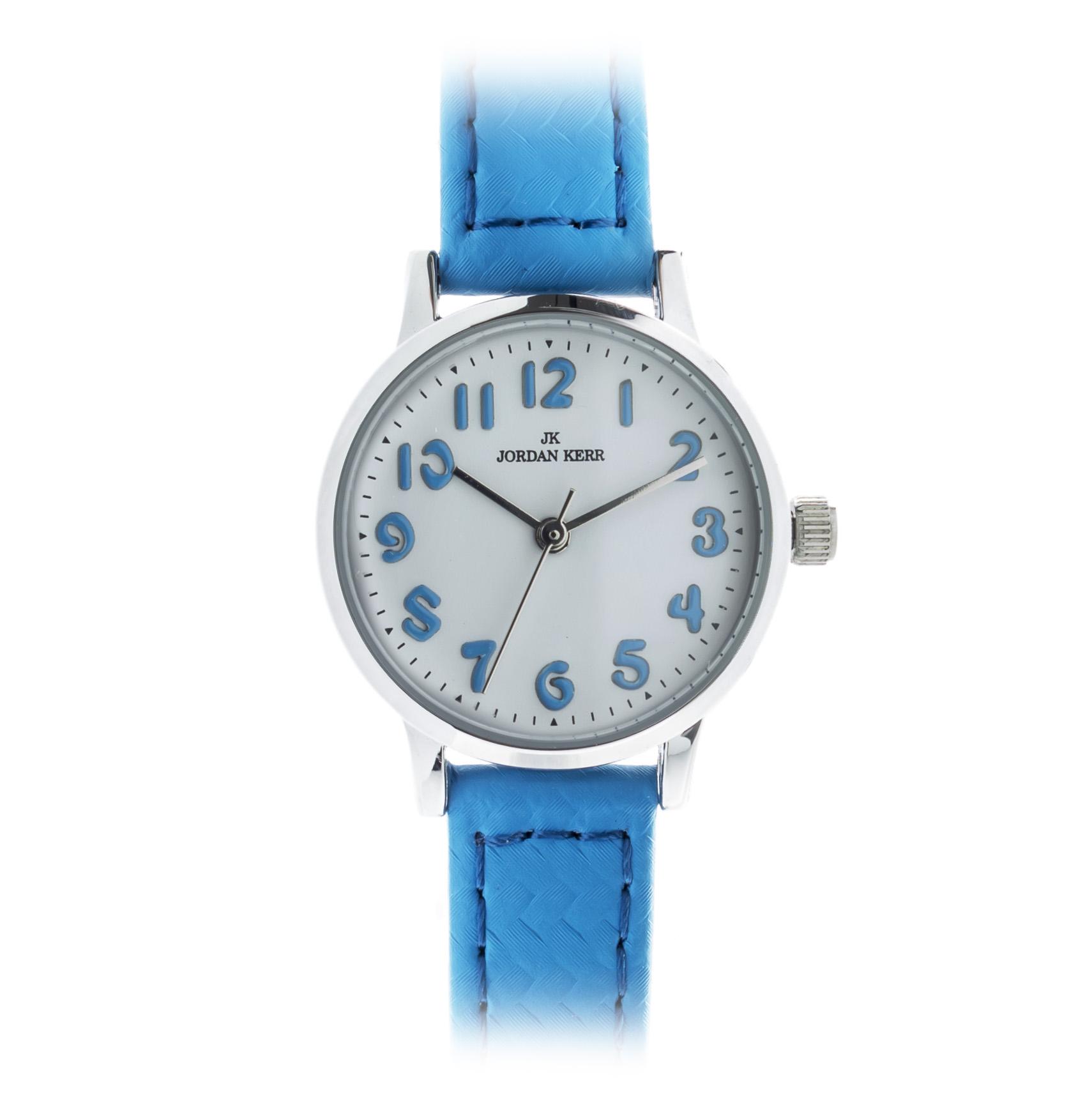 Zegarek na pasku dla niej e jd