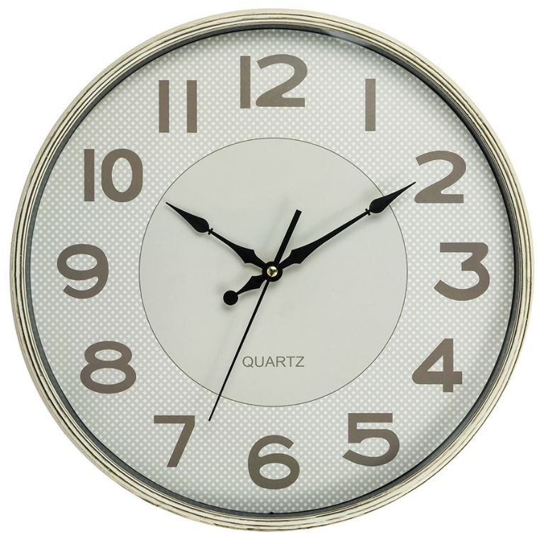 Bardzo dobra zegar ścienny retro - e-jd JI62